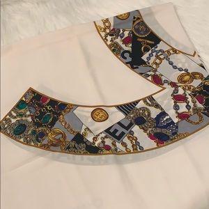 CHANEL Accessories - Authentic Chanel Paris Vintage Scarf